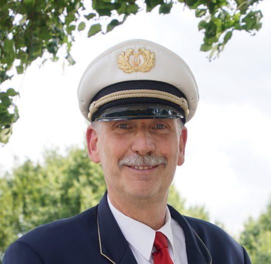 Berthold Zeppenfeld