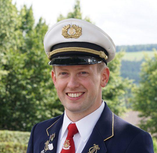 Markus Schnepper