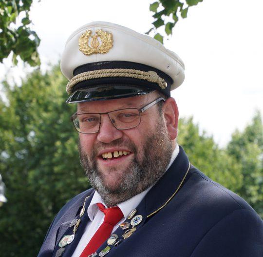 Jürgen Eckel