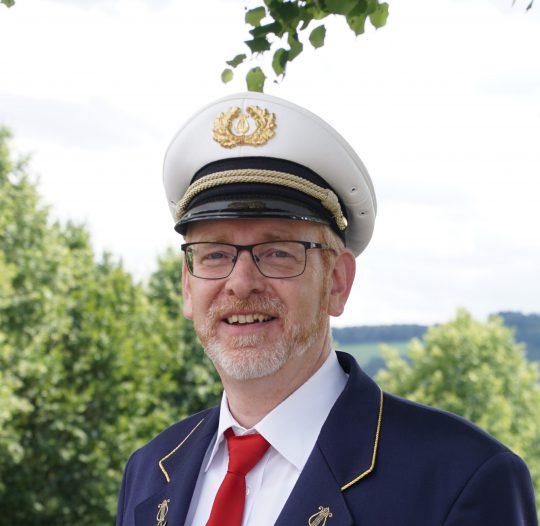 Rainer Zeppenfeld